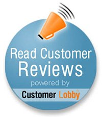 Customer Lobby reviews for DKB Restoration in Olympia and Lacey, WA